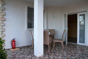 Къща за гости Крапец кайт Света Марина