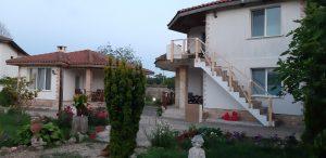 Къща за гости Света Марина Крапец плаж почивка