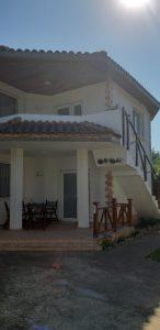 Къща за гости Крапец