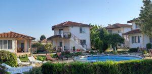 Къща за гости Света Марина Крапец