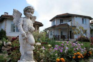 Къща за гости крапец Света Марина
