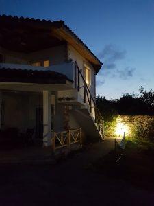 къща за гости света марина крапец почивка на село