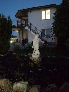 Къща за гости Света Марина Крапец кайт сърф