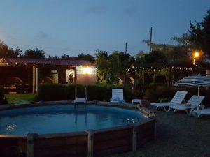 Къща за гости село крапец Света Марина поивка сърф