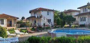 Къща за гости Сета Марина Крапец почивка на море casare krapets