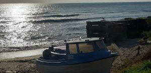къща за гости света марина крапец почивка море плаж