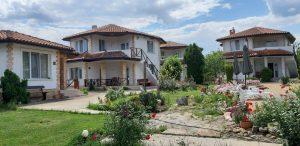 Къща за гости Света Марина Крапец плаж почивка море